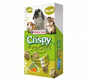 Versele Laga Crispy Crunchies Hay Biscuits - 75 gm