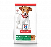 Hill\'s Science Diet Canine Dry Dog Food Puppy Small Paws - 7 Kg