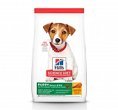 Hill\'s Science Diet Canine Puppy Small Bites - 2.05 kg
