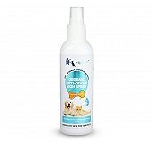 Wiggles Organic Anti-odour Skin Spray -200 ml