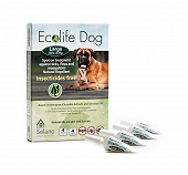 Ecolife Dog Care Spot On - Large