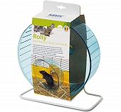 Savic Rolly Jumbo Exercise Wheel - 18.7 cm