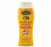Gold Medal Ecobath Dog Conditioner with Manuka Honey - 400 ml