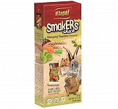Vitapol Vegetable Smakers For Rodents  - 90 Gm