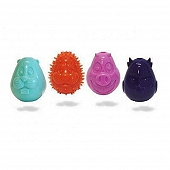 Petsport Mojo Friends Dog Toy Assorted Large - 12 cm