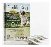 Ecolife Dog Care Spot On - Medium