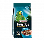 Versele Laga Prestige Loro Praque Amazone Parrot Mix Bird Food- 1 kg