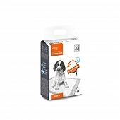 M-Pets Puppy Training Pads (90X60 cm) - 30 Pads