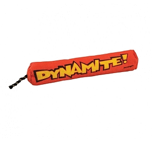 Petstages Green Magic Dynamite Catnip Filled - 22 cm