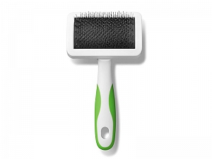 Andis Firm Slicker Brush - Medium