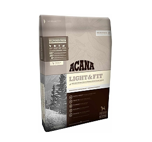 Acana Light & Fit Dog Food - 2 Kg