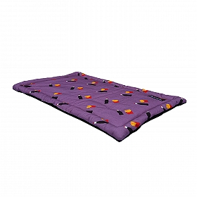 Mutt Of Course Cola & Fries Mat - Xlarge