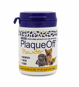 Proden Plaqueoff Dental Care For Dogs & Cats - 40 gm