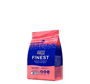 Fish4Dogs Finest Salmon Adult Dog Food - 1.5 Kg