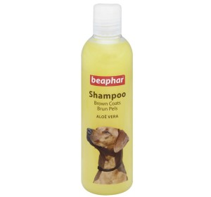 Beaphar Shampoo For Brown Coats - 250 ml