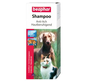Beaphar Anti Itch Dog Shampoo  - 200 ml