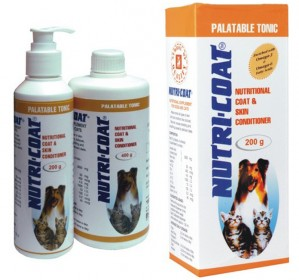 Nutricoat Dog Supplement Petcare 200 gm