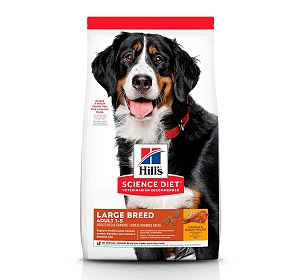 Hill's Science Diet Canine Adult Large Breed - 6.8 kg