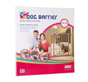 Savic Dog Barrier Door - Height