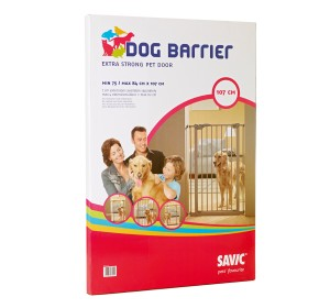 Savic Dog Barrier Door - Height 106 cm