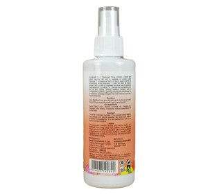 Aromatree 2 in 1 Deodorant Spray Pear juice For Dog & Cat- 200 ml