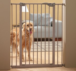 Savic Dog Barrier Door Extension (2.7 x 1.3 Inch)