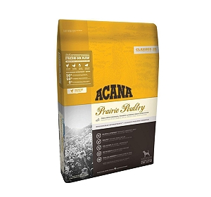 Acana Prairie Poultry Dog Food - 340 gm