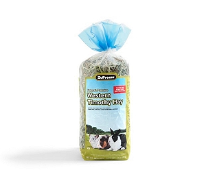 ZuPreem Natures Promise Western Timothy Hay - 3.62 Kg