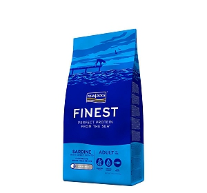 Fish4Dogs Finest Sardine Adult Dog Food - 6 Kg