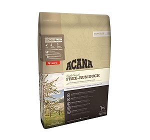 Acana Free-Range Duck Dog Food - 2 Kg