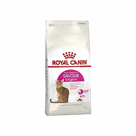 Royal Canin Exigent Savour Sensation - 400 gm