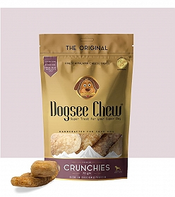 Dogsee Chew Crunchies Dog Treat -70 gm