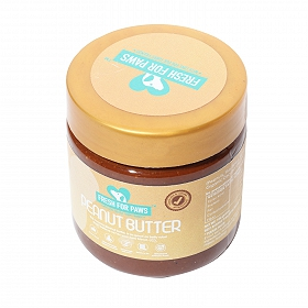 Fresh For Paws Peanut Butter - 100 gm