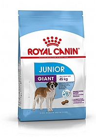 Royal Canin Giant Junior - 15 Kg