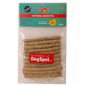 DogSpot Natural Munchies - 450 Gm (Pack Of 2)