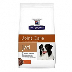 Hills Precription Diet J/d Joint Care For Dogs - 3.85 Kg