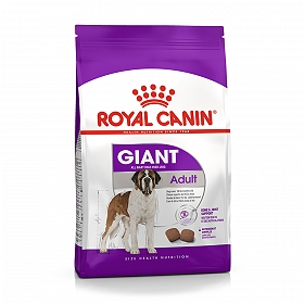 Royal Canin Giant Adult - 15 Kg