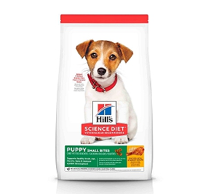 Hill's Science Diet Canine Puppy Small Bites - 2.05 kg