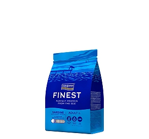 Fish4Dogs Finest Sardine Adult Dog Food - 1.5 Kg