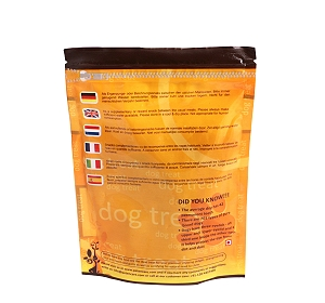 Pet en Care Chicken Jerky - 100 gm