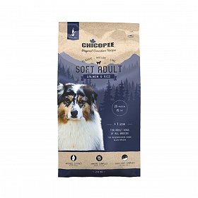 Chicopee Classic Nature Line Dry Dog Food Adult Salmon & Rice - 15 Kg