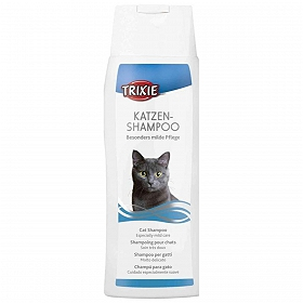 Trixie Trixie Cat Shampoo - 250 ml