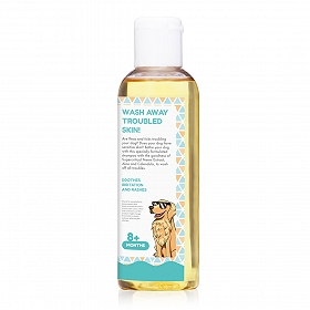 Papa Pawsome Itch No More Shampoo with Conditioner for Dog - 250 ml