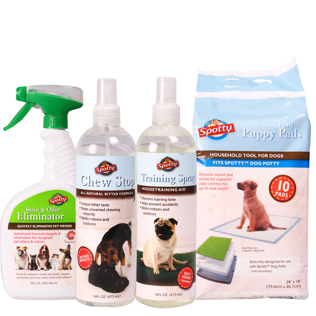DogSpot Puppy Training Pack