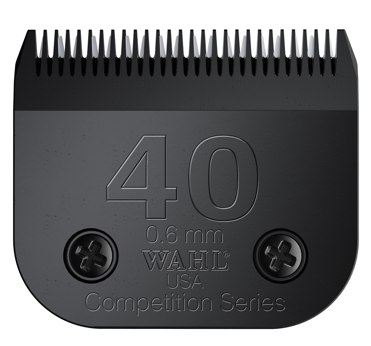 Wahl 40F Ultimate Blade For KM2 & Storm Dog Clippers
