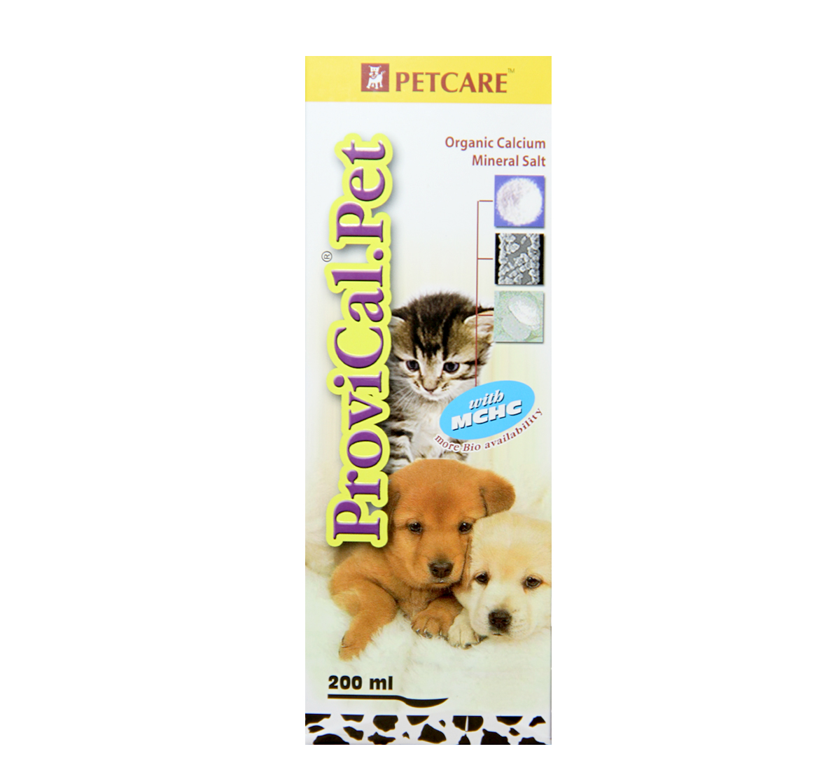 Provical Supplement For Dog - 200 ml