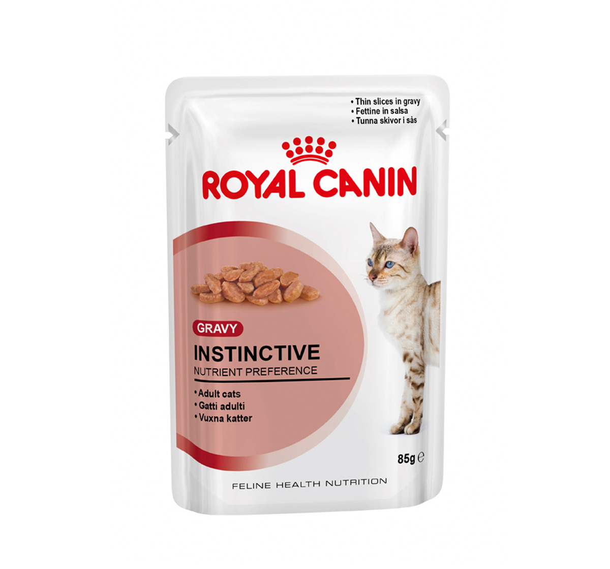 Royal Canin Instinctive - 1.02 Kg