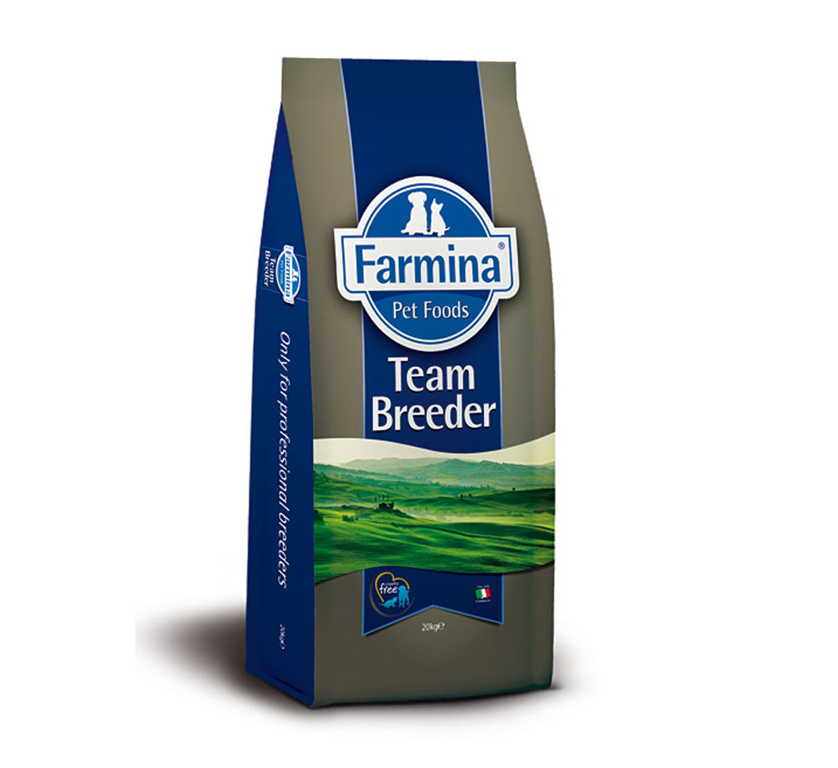 Farmina Team Breeder Grain Free Top Puppy Chicken - 20 Kg