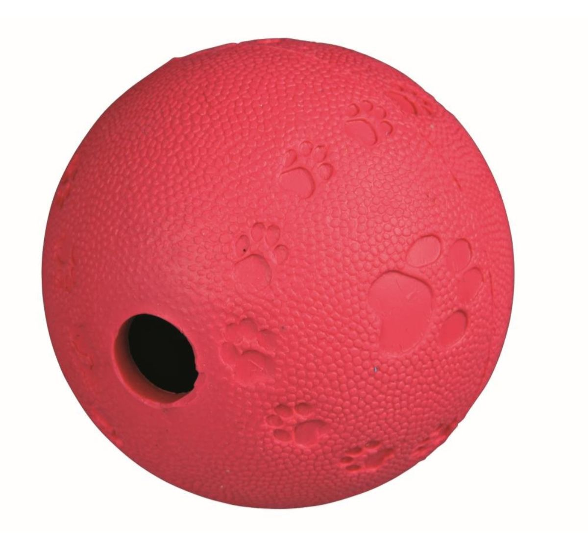 Trixie Snack Ball Interactive Cat Toy - 7 CM