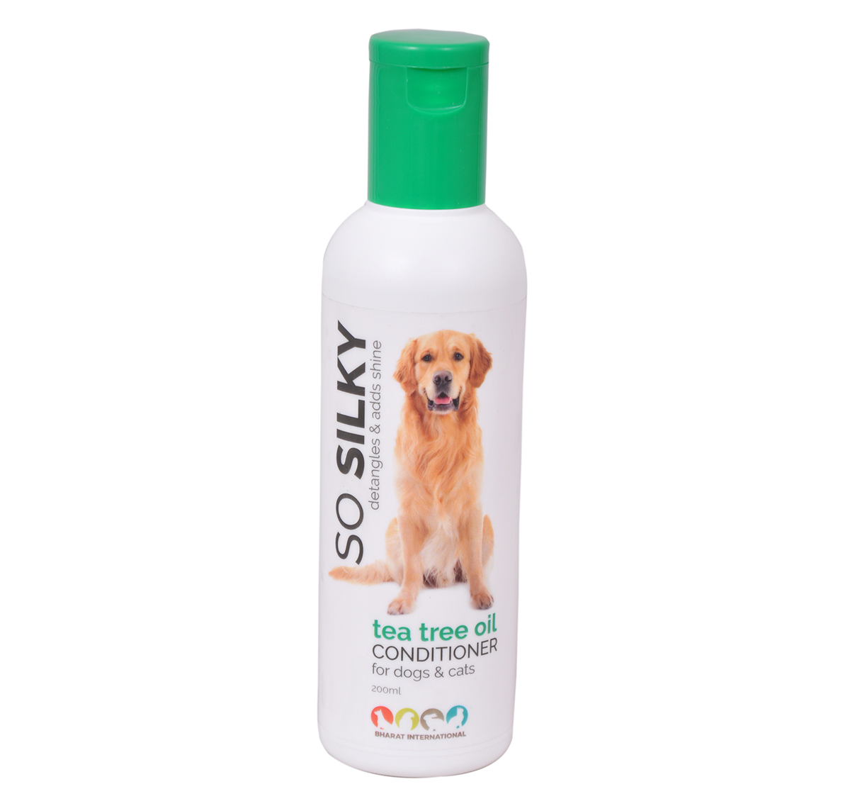 TeaTree Oil Conditioner For Dogs And Cats- 200 ml